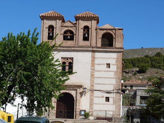 Ermita de Nuestra Senora de la Salud