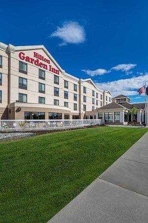 Hilton Garden Inn Anchorage Hotel