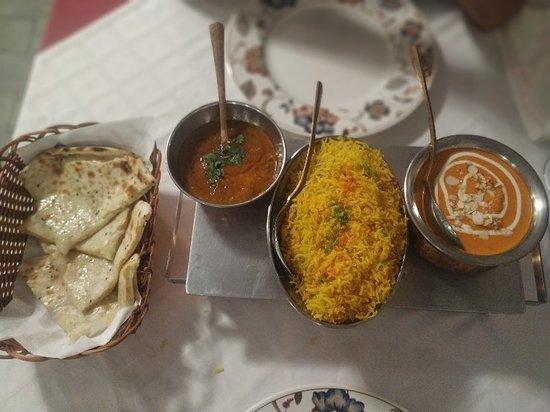 Kohinoor Original Indian Restaurant Playa De Gandia Fotos
