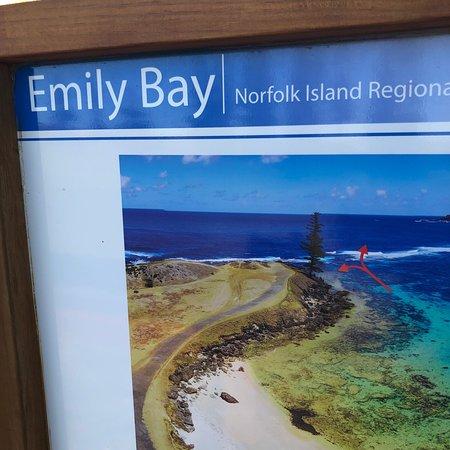 Emily Bay – fotografija