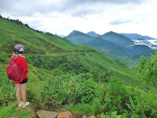 Sapa Motorbike and Trekking Tour