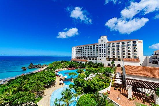 Hotel Nikko Alivila Yomitan Resort Okinawa Bewertungen