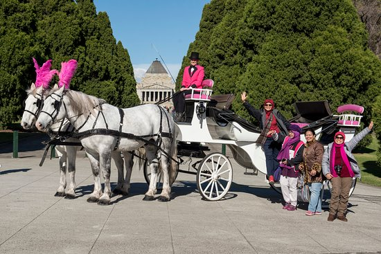 Unique Carriage Hire