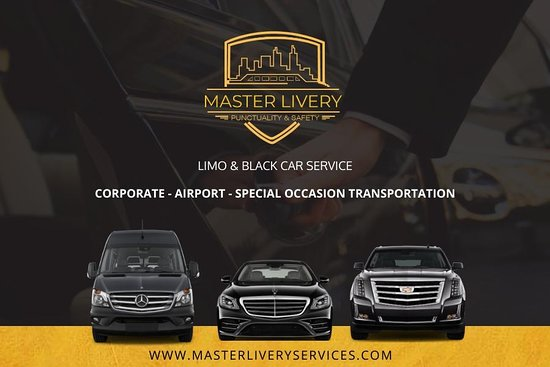 Master Livery Service. Corp