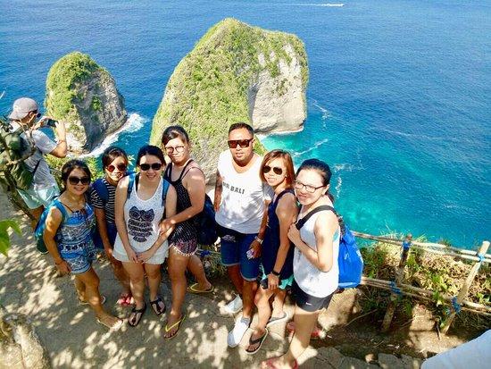 Mr Bali Tour