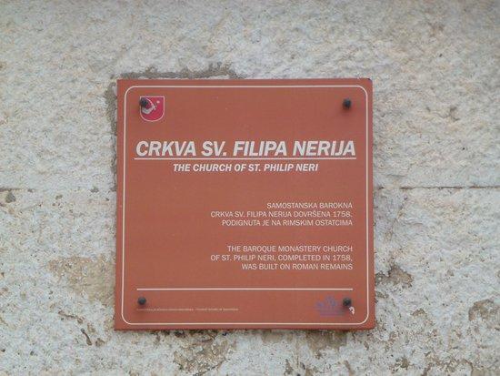Akademska Crkva Svetog Filipa Nerija