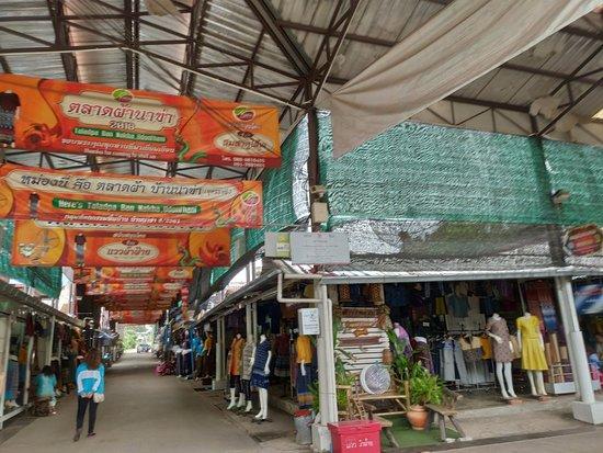 Na Kha Market