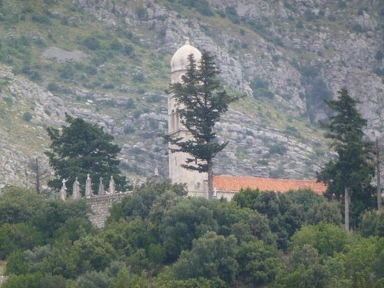 Crkva Velike Gospe