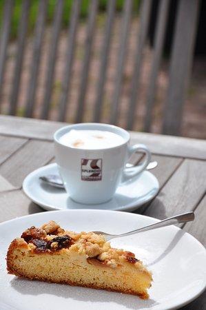 Wiek, Almanya: Kaffee & Kuchen