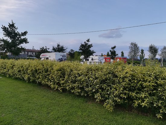 Alpo, Italië: Agricampeggio Corte comotto