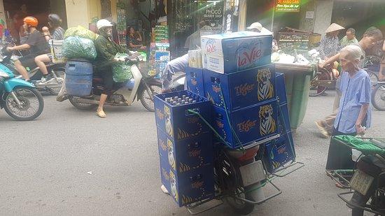 Rental Motorbike Vietnam