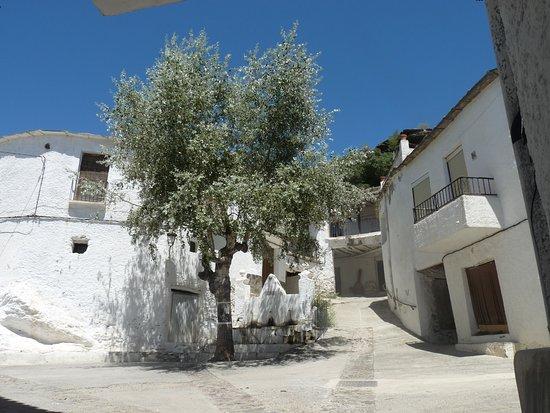 También estuvimos en un pequeñísimo pueblo lleno de encanto llamado Atalbeitar
