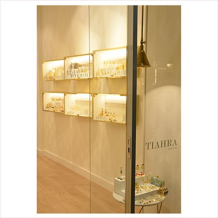 TIAHRA Jewelry