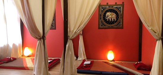 Maliwan Thai Massage