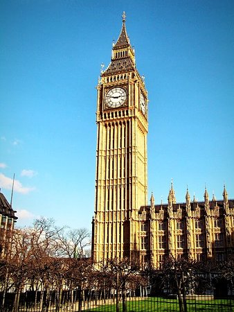 Big Ben (London) - UPDATED 2019 - All You Need to Know