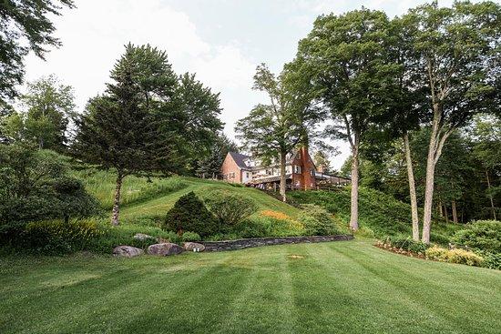 Edson Hill Wedding Meadow