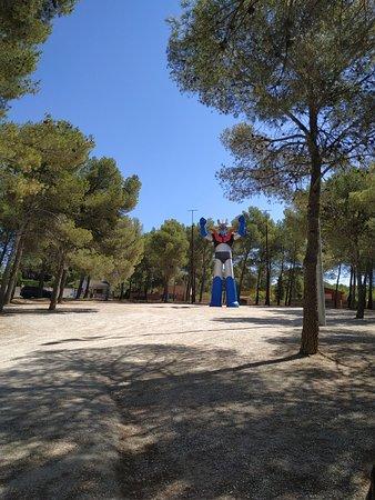 Zdjęcie Cabra del Camp