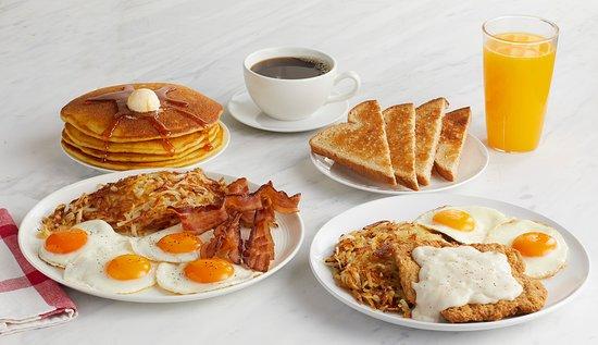 Country Kitchen Restaurant, Grand Rapids - Menu, Prices ...