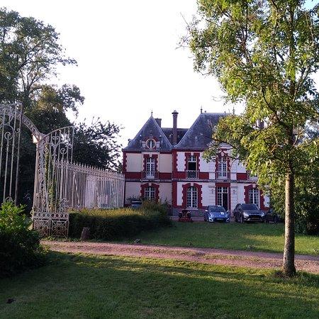 Chateau des Lys: Aout 2019