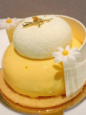 Mandarin Oriental Cake Shop Macau Restaurant Reviews Photos Phone Number Tripadvisor