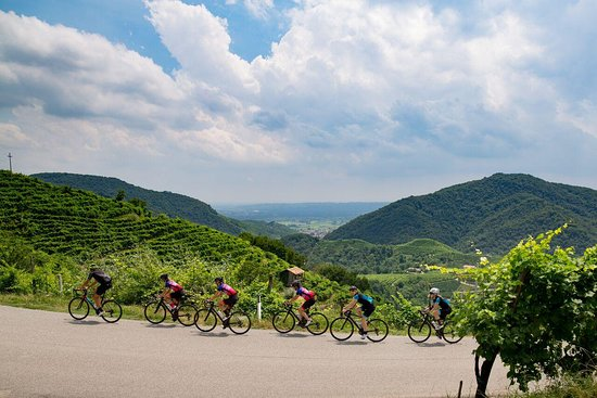 ITALY CYCLING TOUR