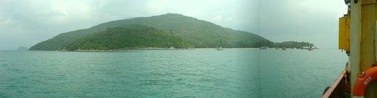Pulau Tenggol照片