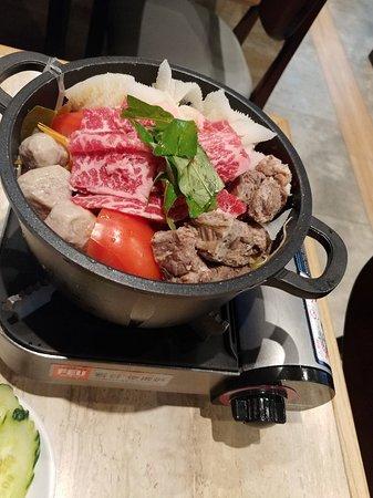 今晚又是惹味泰菜