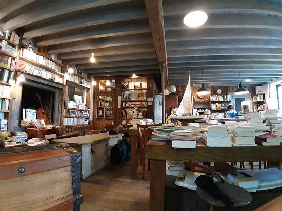 Liber & Co - Librairie Café & Littéraire