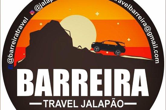 Jalapão Barreira Travel