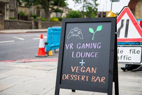 Vivid Reality - VR London