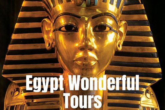 ‪Egypt Wonderful Tours‬