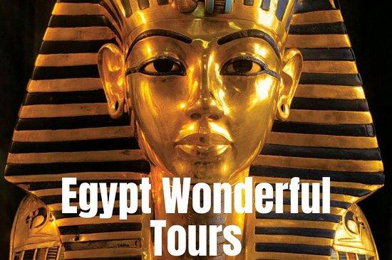 Egypt Wonderful Tours