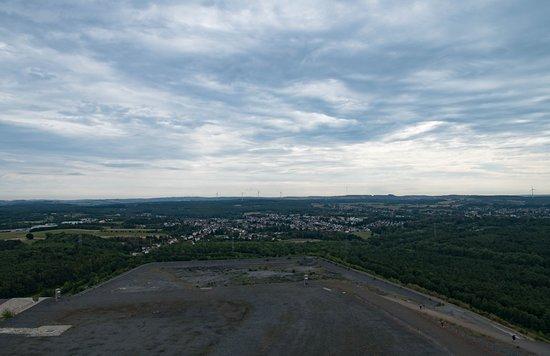 Ensdorf, ألمانيا: SaarPolygon