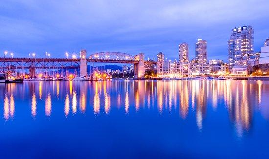 Vancouver Photowalks