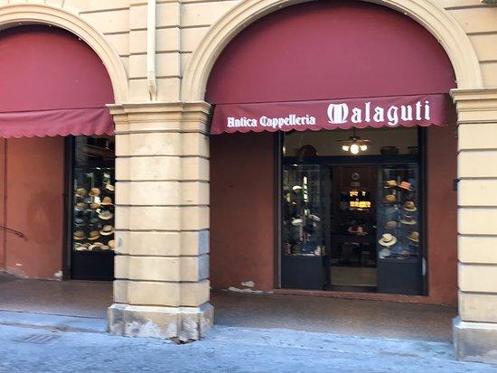 Antica Cappelleria Malaguti