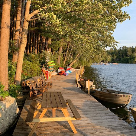 CLEARWATER LODGES - Campground Reviews (Wolfeboro, NH ...