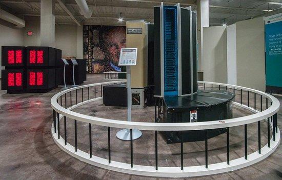 Computer Museum of America