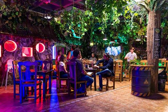 imagen Lost World Restaurant en Tías