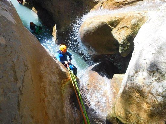 Canyontrek Guara