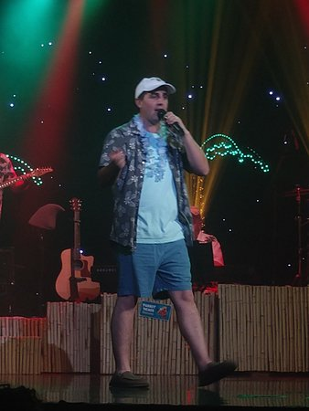 Parrotville Jimmy Buffett Tribute (Branson) - UPDATED 2019