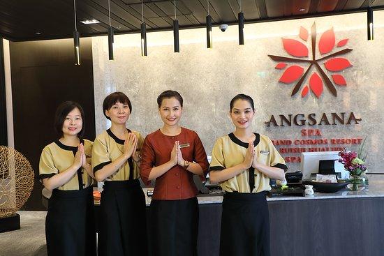 Angsana Spa-Grand Cosmos Resort