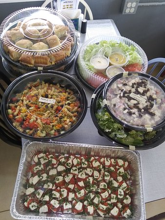 Cabot, PA: Catering!