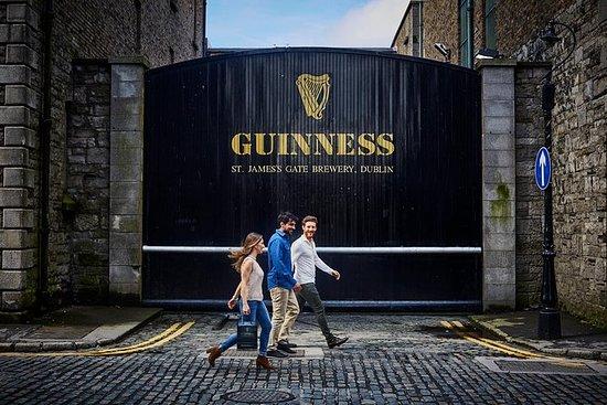 Skip the Line: Guinness Storehouse...
