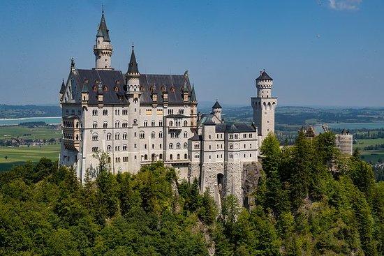 Visita de 1 día a los castillos de...