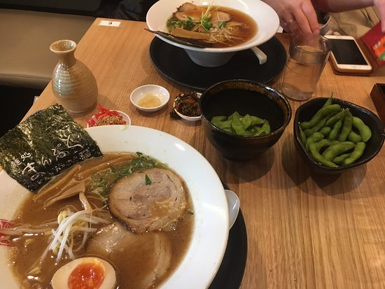 Manpuku Chatswood Menu Prices Restaurant Reviews