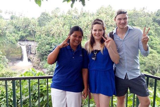 Tour privado personalizado: Bali en un...