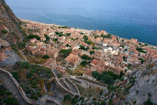 伯罗奔尼撒半旅游5日游:纳夫普利翁,奥林匹亚,迈锡尼,埃皮达鲁斯