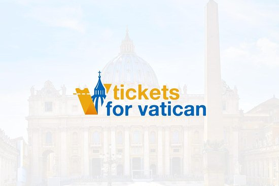 Tickets for vatican