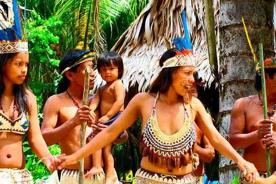 Native Communities i Iquitos (Low...