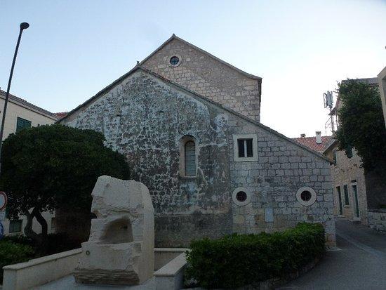 Zupna Crkva Gospe Od Karmela